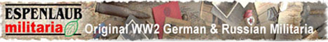 Espenlaub militaria authentic and original WW1 and WW2 militaria