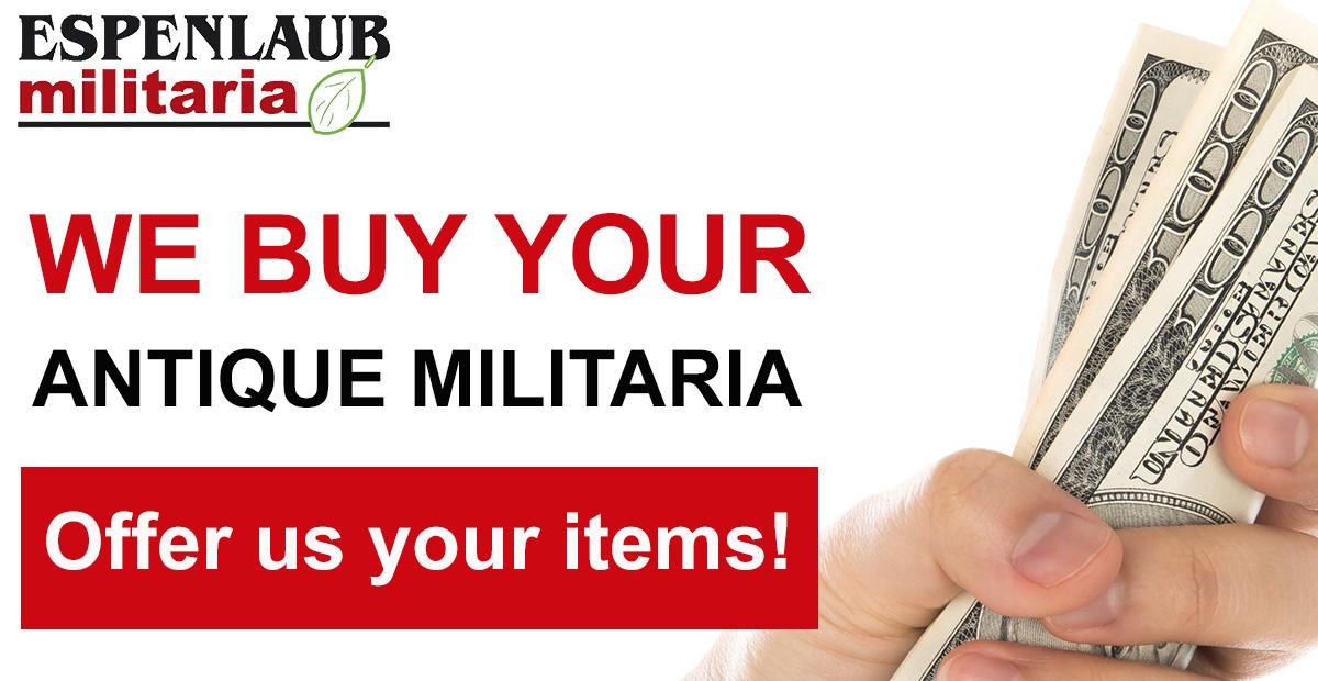 WW2 Militaria