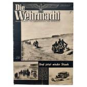 Die Wehrmacht, 13th vol., June 1942