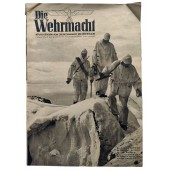 Die Wehrmacht, 23rd vol., November 1942