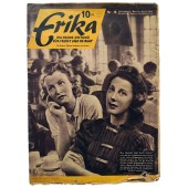 """Erika"", vol. 18, April 1940"