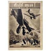 """""""Hilf mit!"""", vol.1, 1939"""
