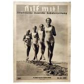 """""""Hilf mit!"""", vol.10, 1939"""