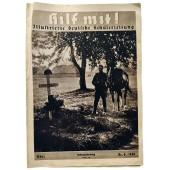 """""""Hilf mit!"""", vol.6, 1940"""