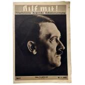 """""""Hilf mit!"""", vol.7, 1939"""