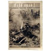 """""""Hilf mit!"""", vol.8, 1940"""