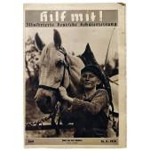 """""""Hilf mit!"""", vol.9, 1939"""