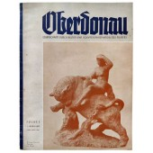 """Oberdonau"", April-May 1941"