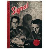 Signal, 17th vol., September 1941