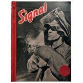 Signal, 7th vol., April 1942