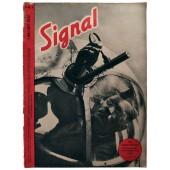 Signal, 9th vol., May 1942