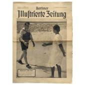The Berliner Illustrierte Zeitung, 12th vol., March 1942