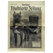 The Berliner Illustrierte Zeitung, 13th vol., April 1942