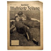 The Berliner Illustrierte Zeitung, 14th vol., April 1942