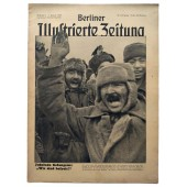 The Berliner Illustrierte Zeitung, 1st vol., January 1943