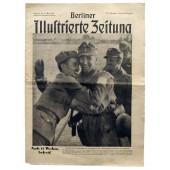 The Berliner Illustrierte Zeitung, 20th vol., May 1942