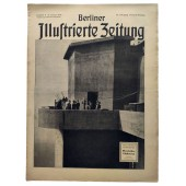 The Berliner Illustrierte Zeitung, 2nd vol., January 1943