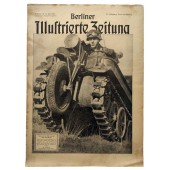 The Berliner Illustrierte Zeitung, 30th vol., July 1942