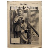 The Berliner Illustrierte Zeitung, 32nd vol., August 1942