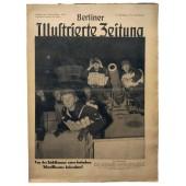 The Berliner Illustrierte Zeitung, 38th vol., September 1942