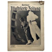 The Berliner Illustrierte Zeitung, 3rd vol., January 1943