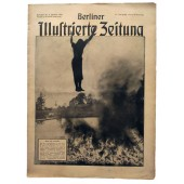 The Berliner Illustrierte Zeitung, 40th vol., October 1942