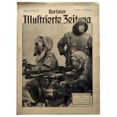 The Berliner Illustrierte Zeitung, 4th vol., January 1943