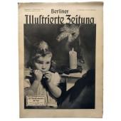 The Berliner Illustrierte Zeitung, 51st vol., December 1942