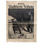 The Berliner Illustrierte Zeitung, №52 Dec 1941 The Führer responds to Roosevelt's challenge