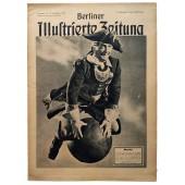 The Berliner Illustrierte Zeitung, 52nd vol., December 1942