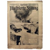 The Berliner Illustrierte Zeitung, 8th vol., February 1943