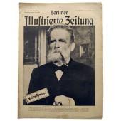The Berliner Illustrierte Zeitung, 9th vol., March 1942