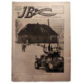 The Illustrierter Beobachter, 10 vol., March 1943