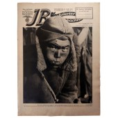 The Illustrierter Beobachter, 11 vol., March 1943