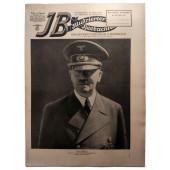 The Illustrierter Beobachter, 15 vol., April 1943 The Führer turns 54 on April 20, 1943