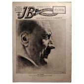 The Illustrierter Beobachter, 16 vol., April 1942-Führer on April 20, 1942