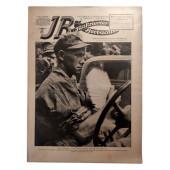 The Illustrierter Beobachter, 38 vol., September 1942