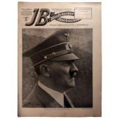 The Illustrierter Beobachter, 4 vol., January 1943