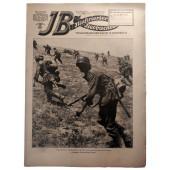 The Illustrierter Beobachter, 40 vol., October 1942