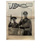 The Illustrierter Beobachter, 49 vol., December 1941