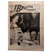 The Illustrierter Beobachter, 51 vol., December 1942