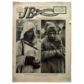 The Illustrierter Beobachter, 52 vol., December 1941