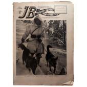 The Illustrierter Beobachter, 52 vol., December 1942