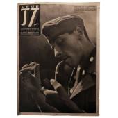 The Neue Illustrierte Zeitung, 48th vol., December 1942