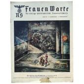 The NS Frauen Warte - 17th vol., February 1939