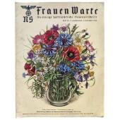 The NS Frauen Warte - vol. 26, June 1939