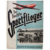 Der Deutsche Sportflieger - vol. 12, December 1941 - Luftwaffe paves the way to Crimea