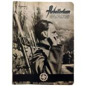 The Arberitertum - 10th of April 1938 - Austria's return to the Reich