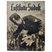 The Luftflotte Südost - vol. 18, September 8th, 1942 - A night between Bolsheviks