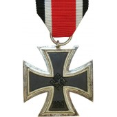 13 marked Eisernes Kreuz 1939, 2 Klasse. Iron Cross second class by Gustav Brehmer